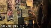 Паранормальное явление: Метка Дьявола / Paranormal Activity: The Marked Ones (2013) HDRip | Звук c CAMRip