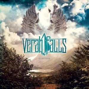 Verah Falls - Century [EP] (2014)
