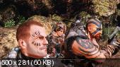 Scourge: Outbreak (2014) PC | RePack