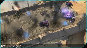 Halo: Spartan Assault (2014) PC | ��������