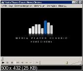 Media Player Classic HomeCinema 1.7.3.185 Portable