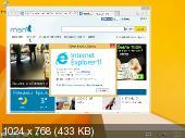 Windows 8.1 with Update Оригинальные образы от Microsoft MSDN English