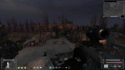 S.T.A.L.K.E.R.: Shadow of Chernobyl - Боевая подготовка 2 + Add-on «Осень» (2014/RUS/RePack/MOD)