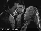 ������ ����� / The Black Castle (1952) DVDRip   VO