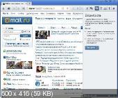 Amigo 28.0.1501.430 – автономый социальный браузер