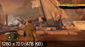 Red Faction: Guerrilla [v 1.02 + 1 DLC] (2009) PC | RePack by Mizantrop1337