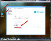 Windows 8.1 with 6.3.9600.17031 (Core/Pro/Enterprise) 6 in 1 by Kyvaldiys (x86/x64/RUS/2014)