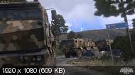 Arma 3 [v 1.16] | 2013 | RePack от R.G. UPG