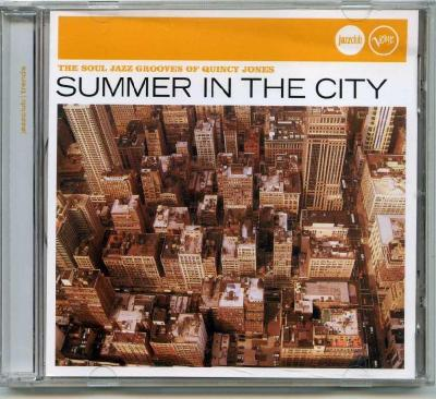 Summer in the City / 2007 Universal Music Classics & Jazz