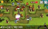 [Android] Kingdom defense: Chaos time - v1.0 (2014) [ENG]