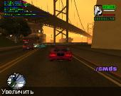 GTA | Grand Theft Auto: San Andreas MultiPlayer v0.3z (2005) PC