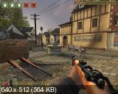 Day of Defeat Source (No-Steam) (2013) PC - скачать бесплатно торрент