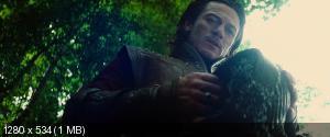 ������� / Dracula Untold (2014) BDRip 720p | DUB | ��������