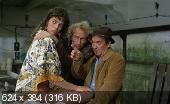 Невпопад / Как снег на голову / Un chien dans un jeu de quilles (1983) DVDRip   MVO