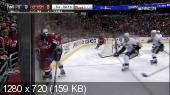 ������. NHL 14/15, RS: Pittsburgh Penguins vs Washington Capitals [28.01] (2015) HDStr 720p | 60 fps