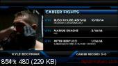 ��������� ������������. MMA. Classic Entertainment & Sports XXVII [CES 27] (Main Card) [30.01] (2015) WEBRip