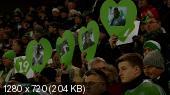 Футбол. Чемпионат Германии 2014-2015. 18-й тур. Вольфсбург - Бавария [30.01] (2015) HDTVRip 720p | 50 fps