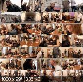 CollegeFuckParties - Anett, Nastia, Alexa, Shantel, Lusya, Sili - Filthy College Chicks Have A Blast Part 1 [HD 720p]