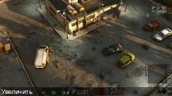 Lost Sector v.0.97b  (2014/RUS/ENG/PC)