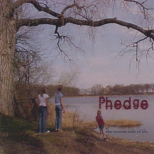 Phedge - Reverse side of life (2005)