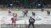 ������. NHL 14/15, RS: Detroit Red Wings vs. Colorado Avalanche [05.02] (2015) HDStr 720p | 60 fps