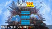 Cities XXL (v2.0.1.5/2015/RUS) Repack by XLASER