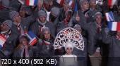 XXII зимние Олимпийские игры. Кольца мира [06.02] (2015) SATRip