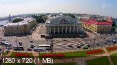 TУ-124: Посадка на Неву (2015) HDTVRip 720p