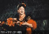 ������� ���� ����� / Die Frau meiner Traume (1944) DVDRip | VO | SATKUR