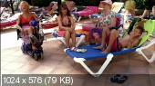 �������� / Benidorm [5 �����] (2012) DVDRip-AVC | Sub