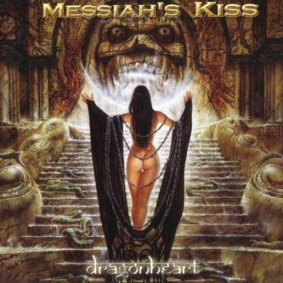 Messiah's Kiss - Дискография (2002-2014) (Lossless)