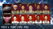 ���������. NBA 14/15. RS: Cleveland Cavaliers @ Chicago Bulls [12.02] (2015) HDTVRip | 50 fps