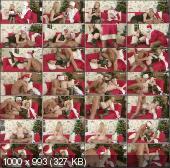 TeensAnalyzed - Hanna - Merry Anal Christmas! [FullHD 1080p]