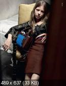 Vogue (№3, март / 2015) Россия