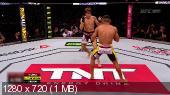 Смешанные единоборства. MMA. UFC Fight Night 61: Bigfoot vs. Mir (Full Event) [22.02] (2015)  WEB-DL, HDTV 720p
