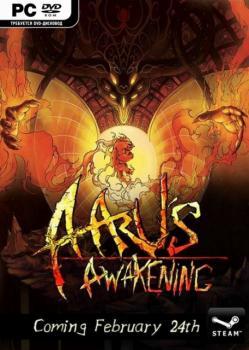 Aarus awakening (2015, pc)