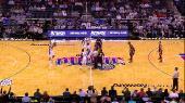 ���������. NBA 14/15. RS: Miami Heat @ Orlando Magic [25.02] (2015) WEB-DL 720p | 60 fps