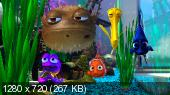� ������� ���� / Finding Nemo (2003)
