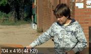 Синдром Феникса [1-4 серии из 4] (2009) DVDRip