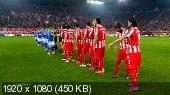 ������. ���� ������. 2014/15. 1/16 ������. �������� ����. ���������� (������) - ����� (�������) [26.02] (2015) HDTV 1080i