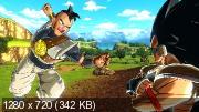 Dragon Ball: Xenoverse (2015) PC | ��������