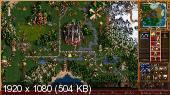 Heroes of Might & Magic 3: HD Edition [1.15] (2015) PC | RePack by Mr.White
