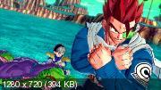 Dragon Ball: Xenoverse (2015) PC | Лицензия