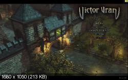 Victor Vran (1.00 upd2/2015/ENG) SteamRip Let'sPlay
