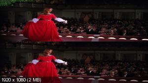 Поцелуй меня Кэт / Kiss Me Kate (1953) BDRip 1080p | 3D-Video | halfOU | VO
