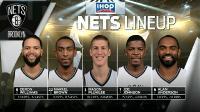 Баскетбол. NBA 14/15. RS: Brooklyn Nets @ Dallas Mavericks [28.02] (2015) WEB-DL 720p | 60 fps