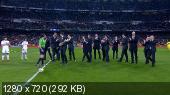 Футбол. Чемпионат Испании 2014-15. 25-й тур. Реал Мадрид - Вильярреал [01.03] (2015) HDTVRip 720p | 50 fps
