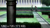 Танец на Вампирском берегу / Dance In The Vampire Bund / Dansu in za vanpaia bando [1-12 серии из 12] (2010) HDTVRip 720p | DVO