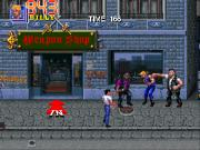 Double Dragon: Trilogy [Update 3] (2015) PC