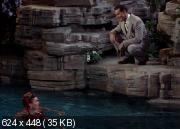 Дочь Нептуна (1949) DVDRip